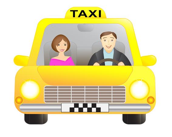 Новая услуга МосПрофТакси - Такси на день
