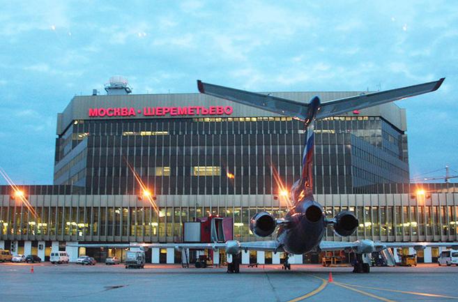 Такси из города Мытищи в аэропорт Шереметьево по фиксированной стоимости.