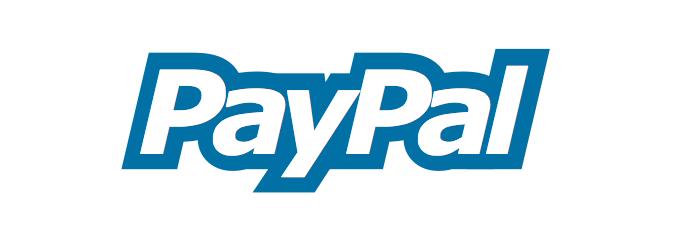 """Оплата такси деньгами """"PayPal"""""""