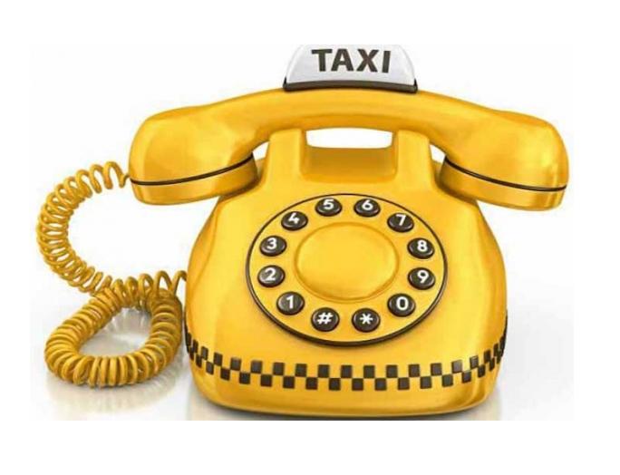 Как открыть свою службу такси