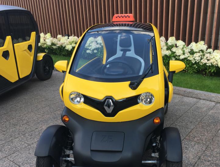 МосПрофТакси - Такси с новыми возможностями!