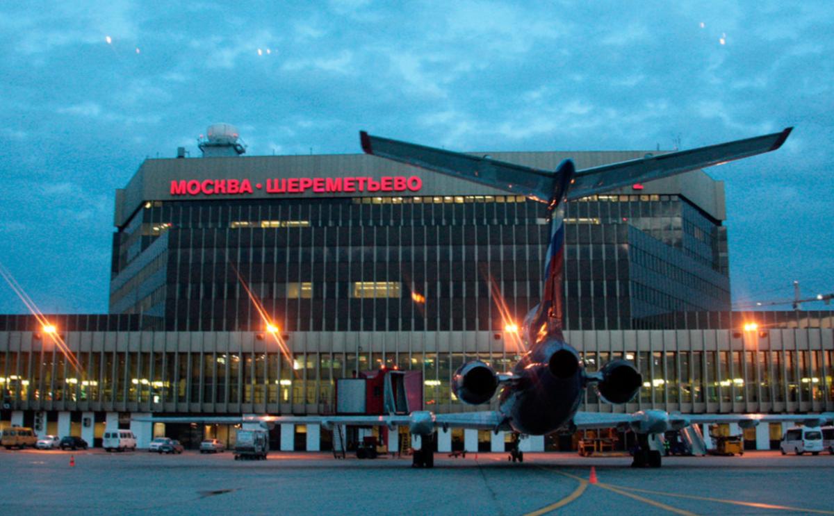 Такси в аэропорт Шереметьево по фиксированной стоимости.