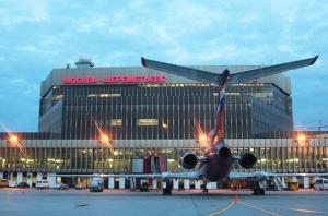 Такси в аэропорт Шереметьево по фиксированной цене
