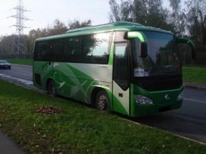 Автобус - 30 мест