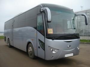 Автобус - 50 мест